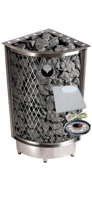 Электрическая печь IKI